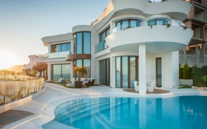 Ar luxury living en el top de las mejores casas - Las mejores casas del mundo ...